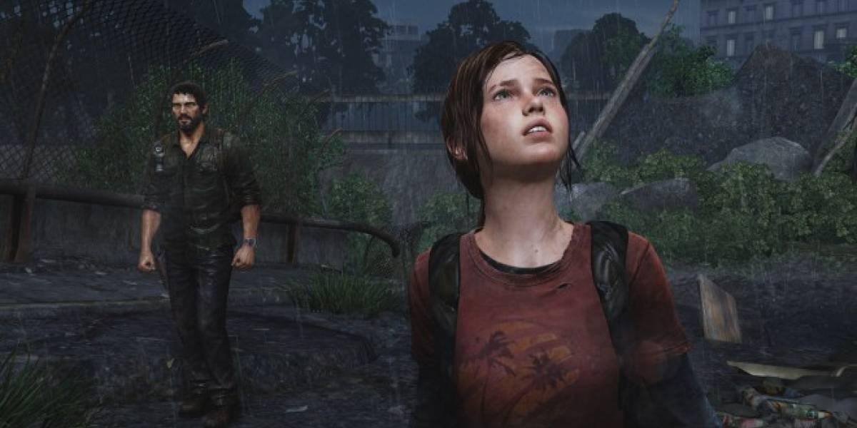The Last of Us recibe el parche 1.02 que elimina los teléfonos eróticos