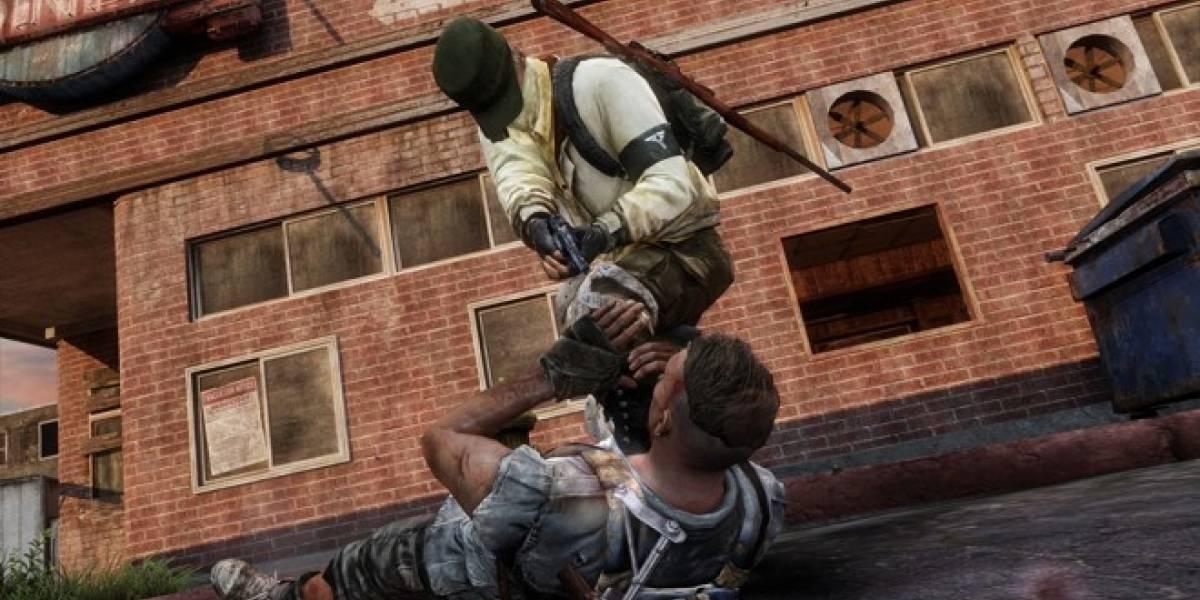 El multijugador de The Last of Us se deja ver en un nuevo video
