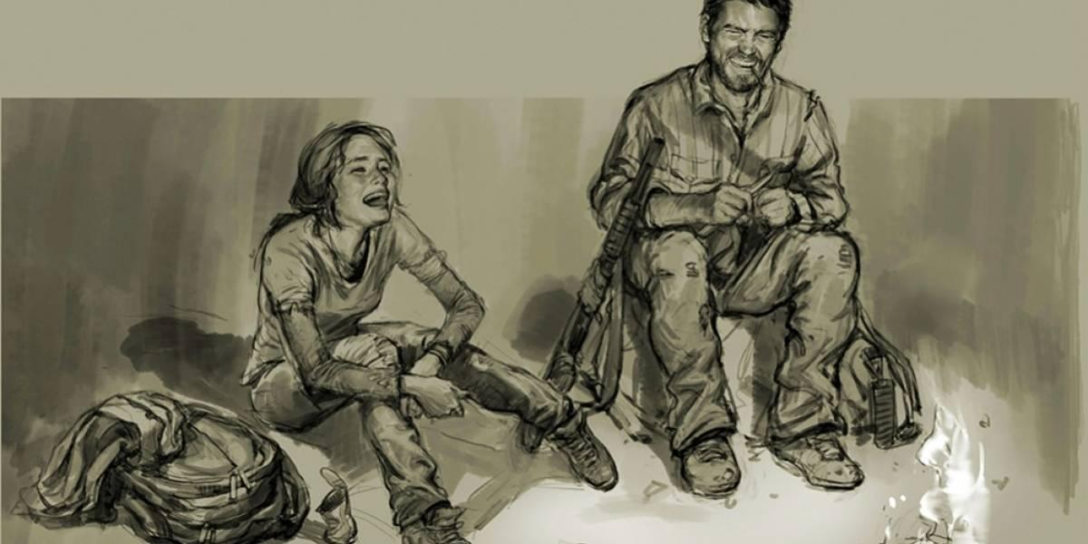 Aparecen dominios relacionados con película de The Last of Us
