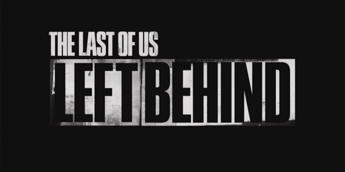 Left Behind será el DLC que ampliará la historia de The Last of Us