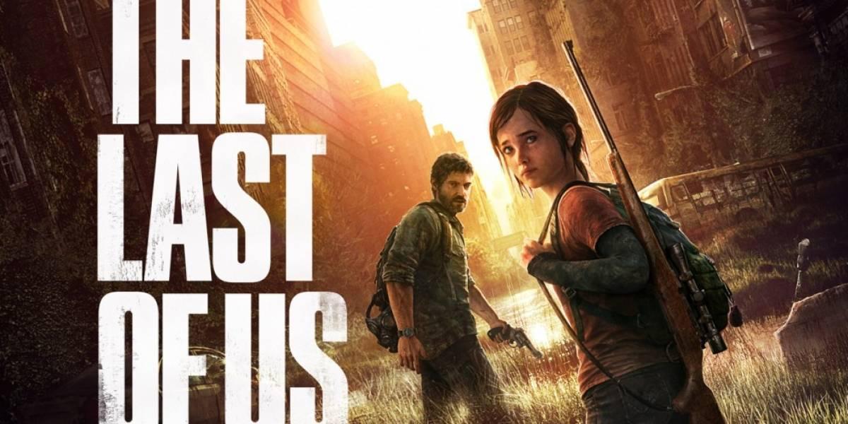 Así es como se vería The Last of Us en PS1