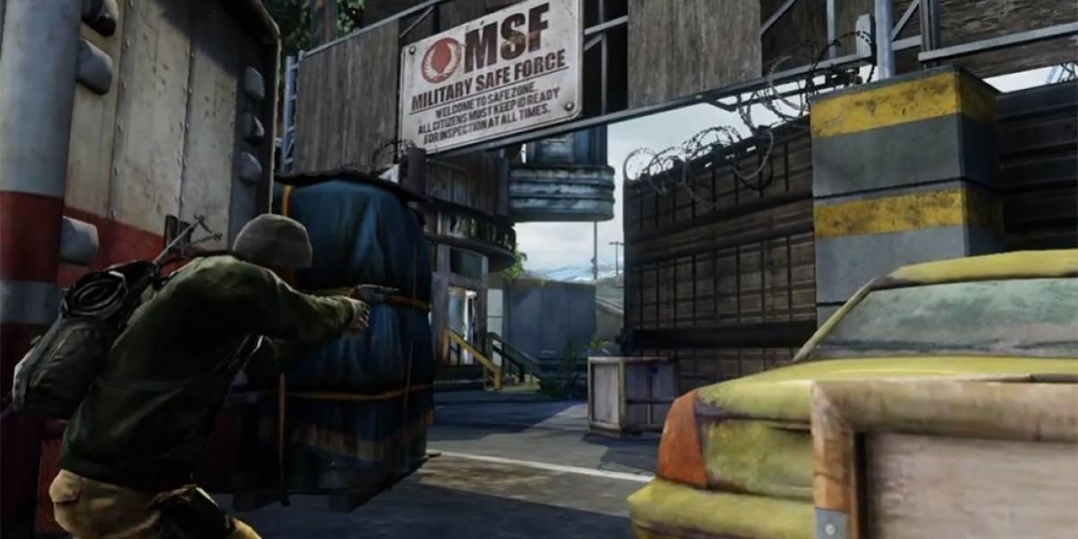 Mira los mapas adicionales del primer DLC para The Last of Us