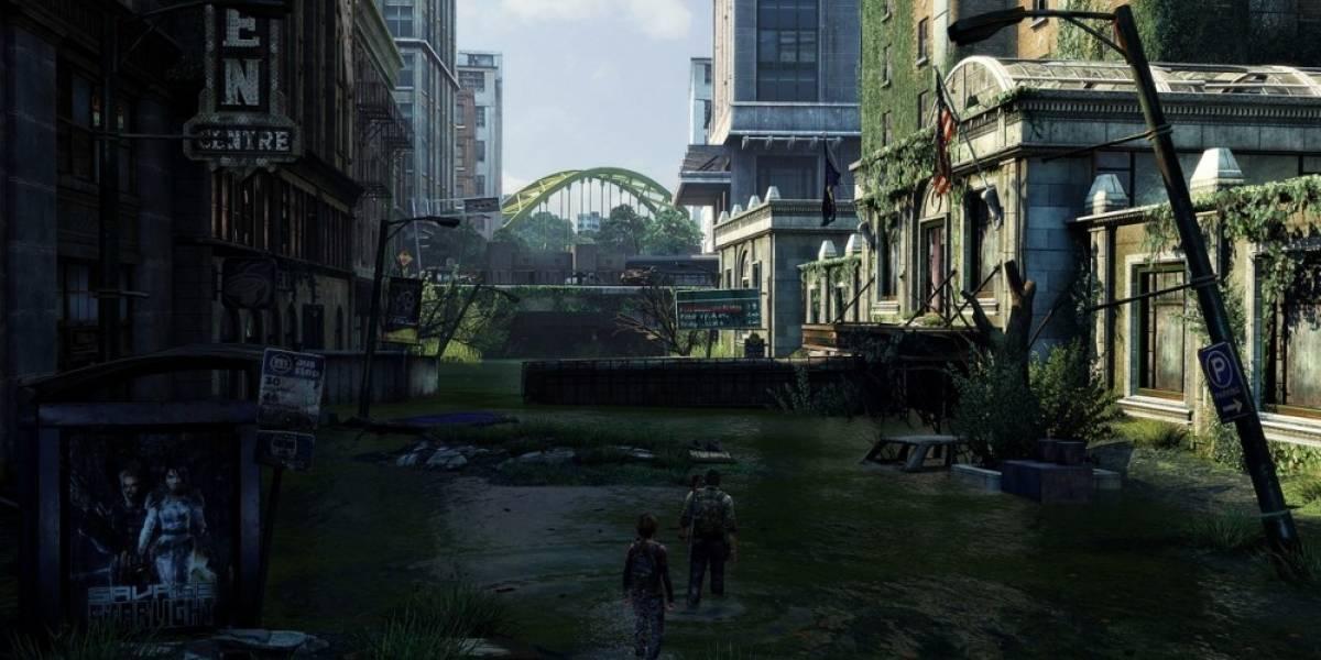The Last of Us Remastered tendrá la opción de bloquear a 30 cuadros por segundo