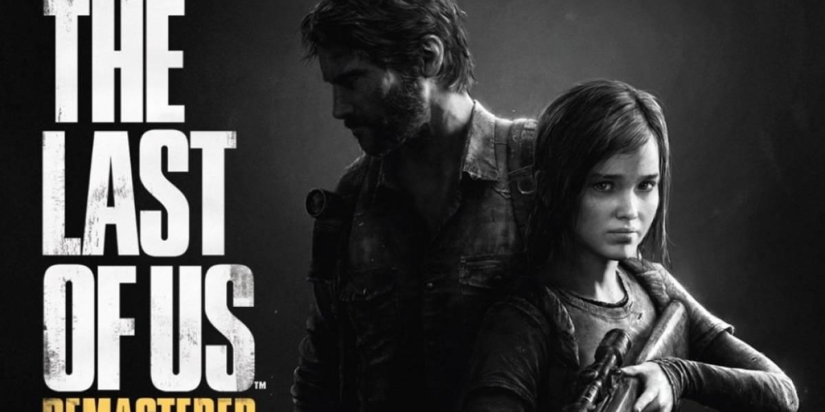 Es oficial: The Last of Us Remastered llegará a PS4 [Actualizado]
