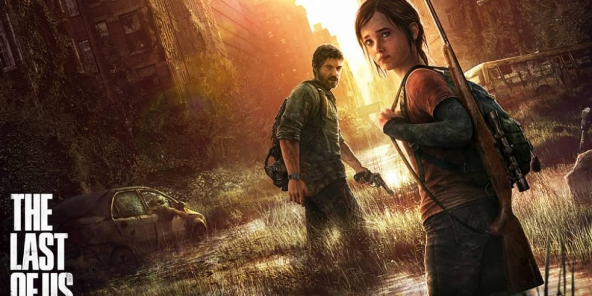 La película de The Last of Us es un hecho