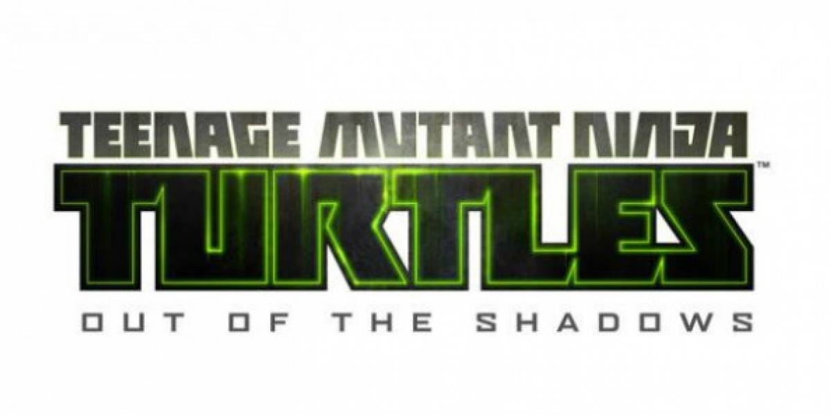 Activision anuncia Teenage Mutant Ninja Turtles: Out of the Shadows