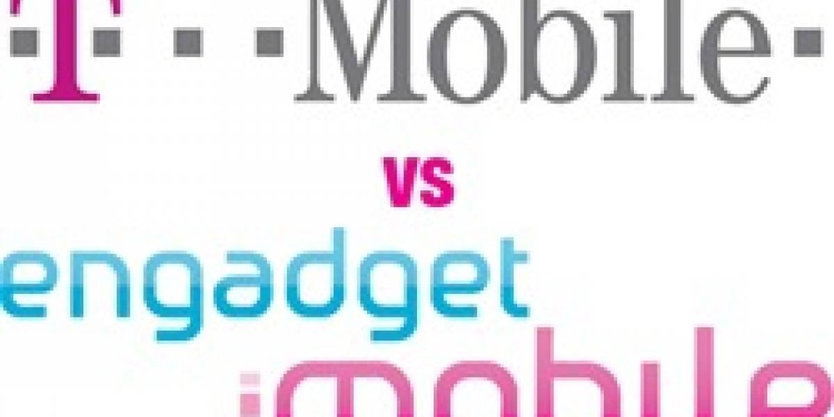 T-Mobile quiere quitar el magenta a Engadget Mobile