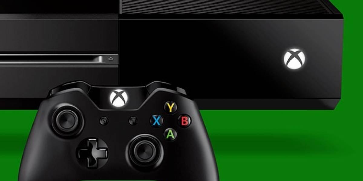 Todo lo que necesitas saber de Xbox One en este resumen #XboxReveal