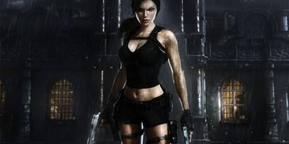 Futurología: Nuevo Tomb Raider para finales de 2011