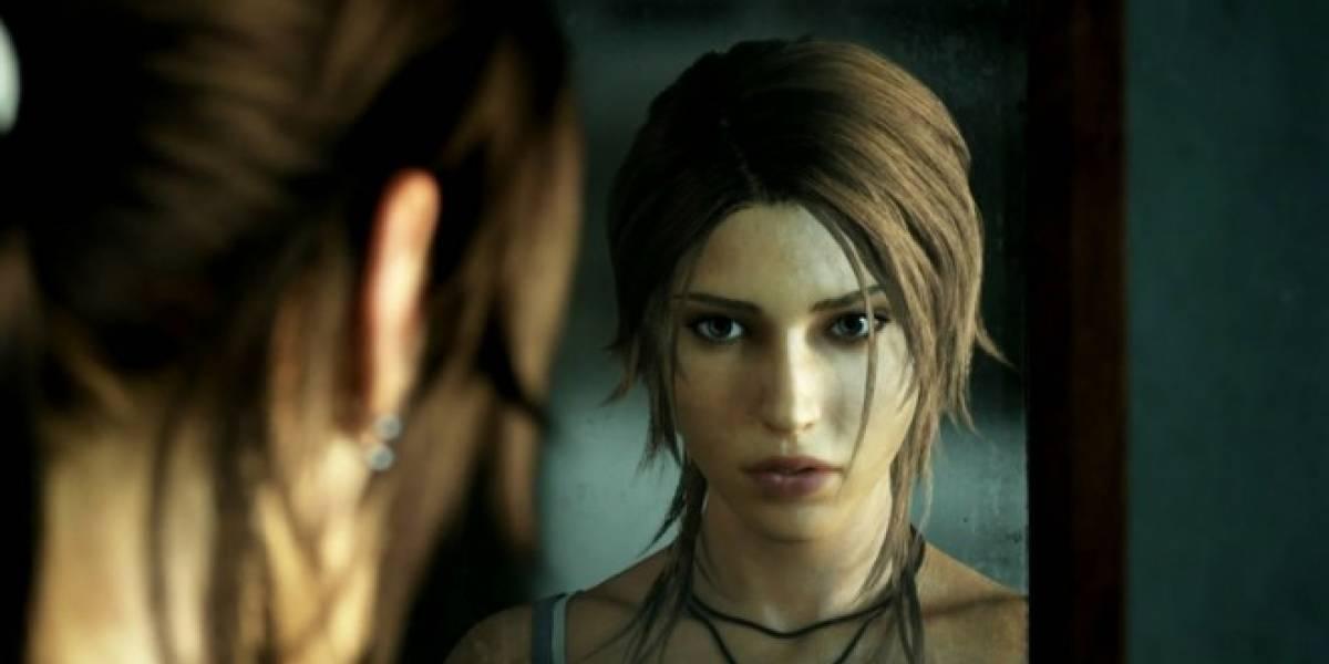 Tomb Raider está a mitad de precio en Steam