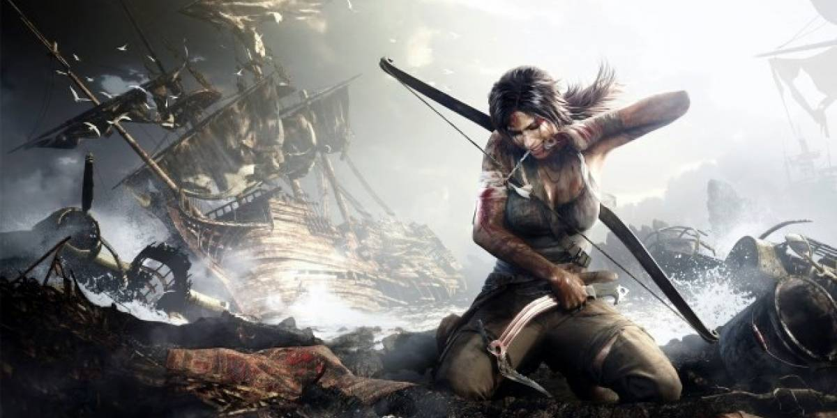 Crystal Dynamics: No lanzaremos Tomb Raider para Wii U