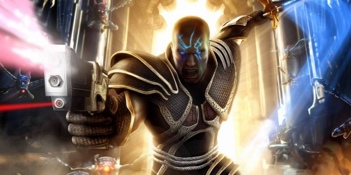 Too Human es retirado del bazar de Xbox Live