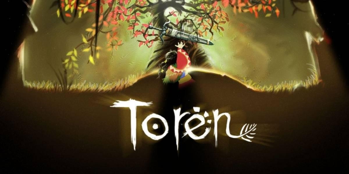 Se anuncia Toren, un juego estilo Ico para PS4, PC y Mac