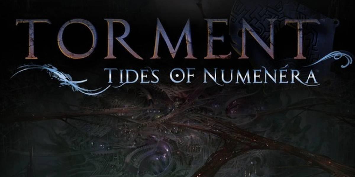 Chris Avellone se une al desarrollo de Torment: Tides of Numenera