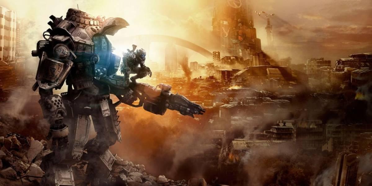 Esto opinan los creadores de Titanfall a un mes de su lanzamiento