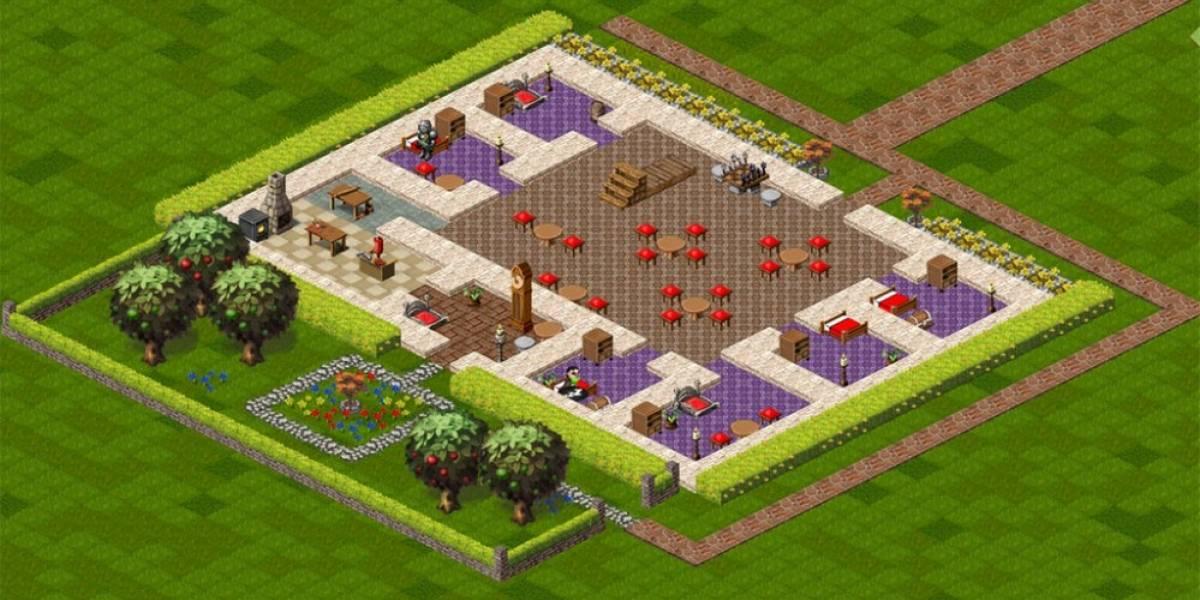 Towns: Otro juego de Steam que termina siendo un fracaso