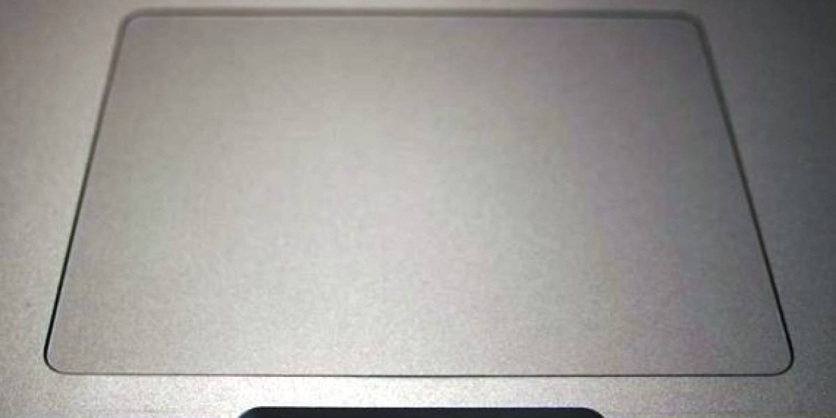 El nuevo Trackpad de los MacBook no registra algunos clicks