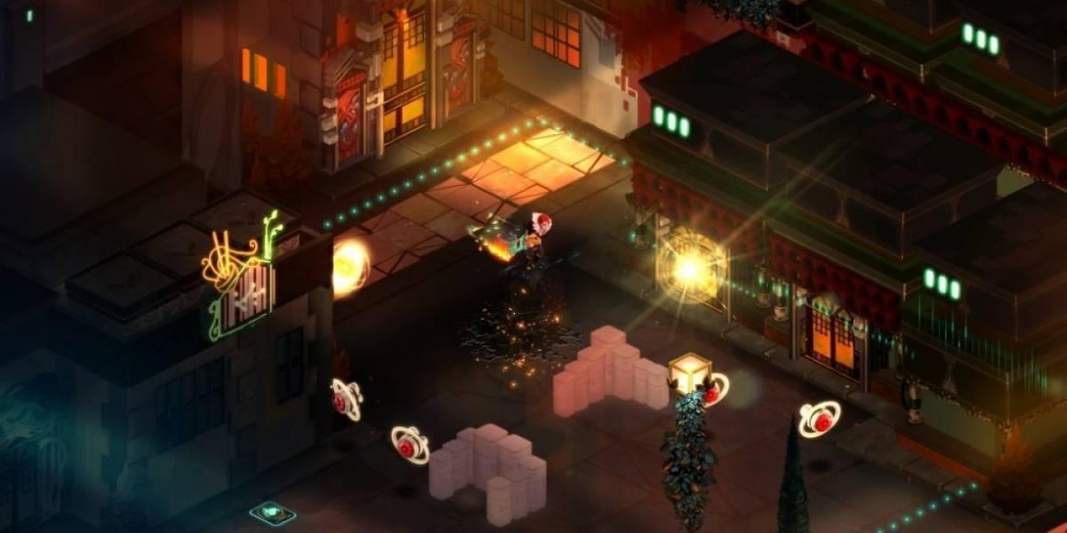 Transistor, lo nuevo de Supergiant Games, ya tiene fecha de estreno