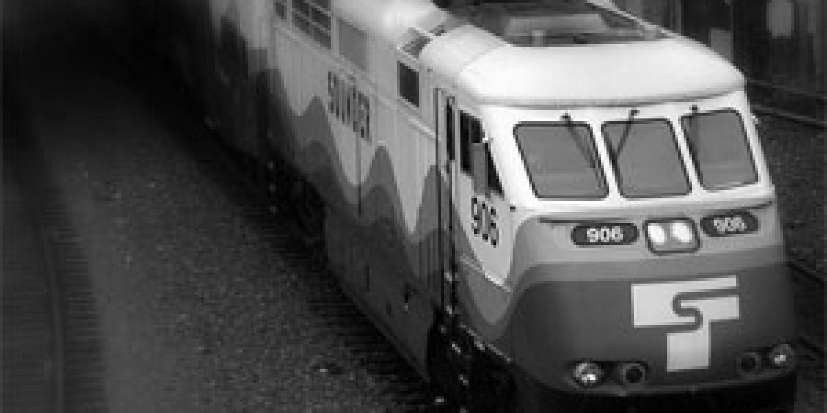 Hacker polaco de 14 años descarrila trenes