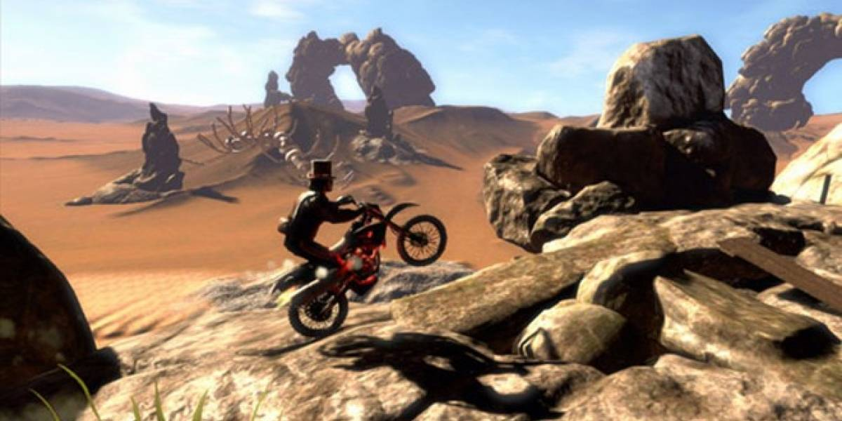 Trials: Evolution Gold Edition ya cuenta con fecha de salida