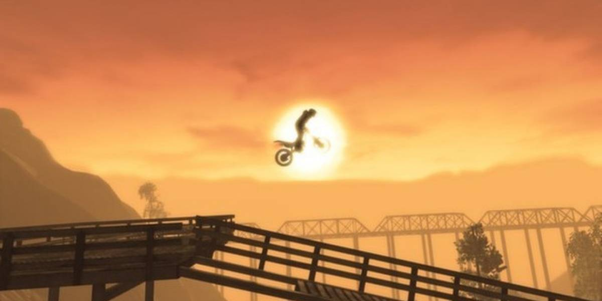 Trials Evolution: Gold Edition finalmente llega al PC