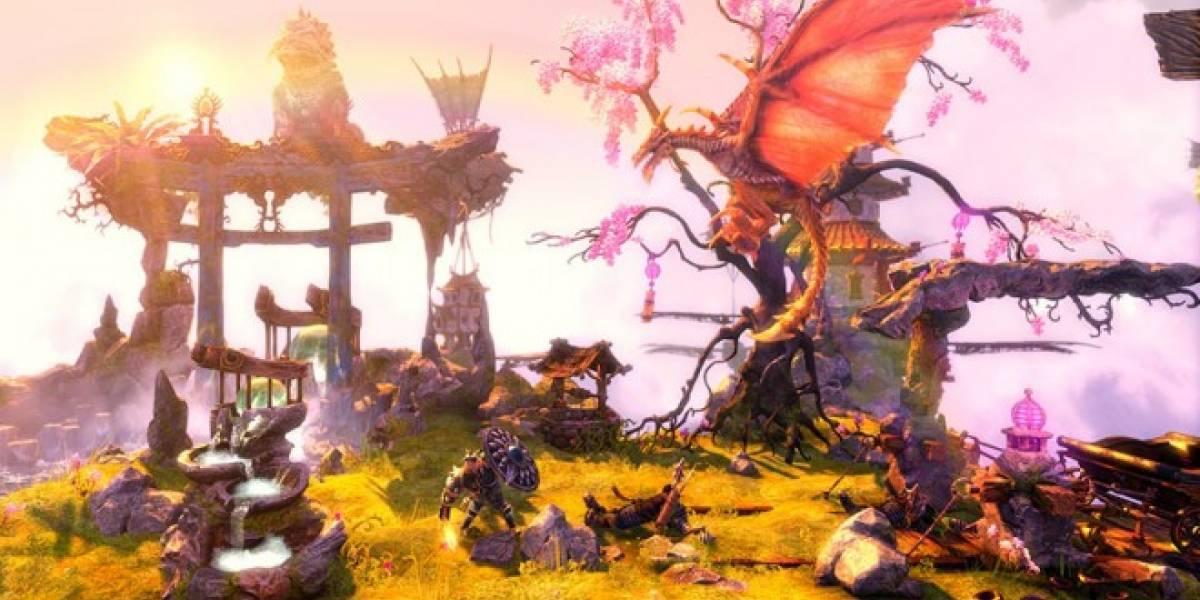 Trine 3 es un hecho pero el modo Magic Mayhem se quedaría en Wii U