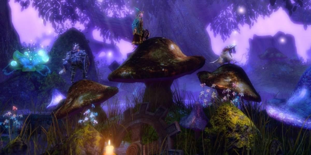 Se anuncia Trine Enchanted Edition para PC, PS4 y Wii U