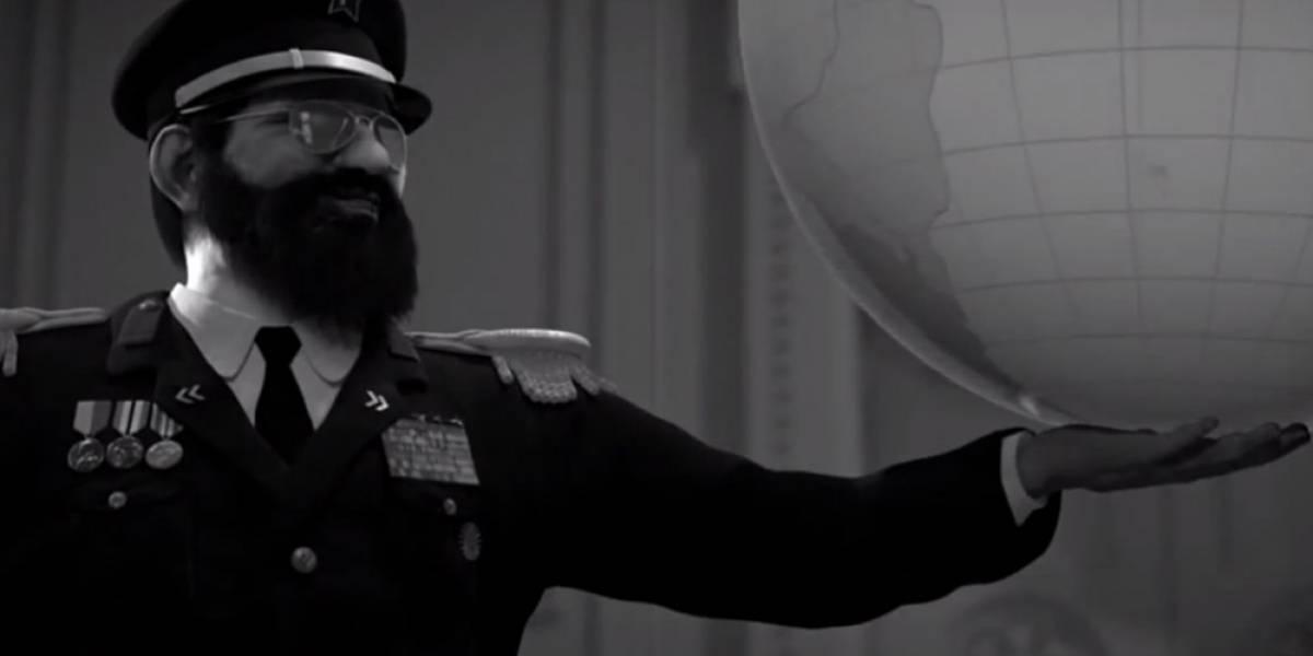 Tropico 5 llegará a la PlayStation 4
