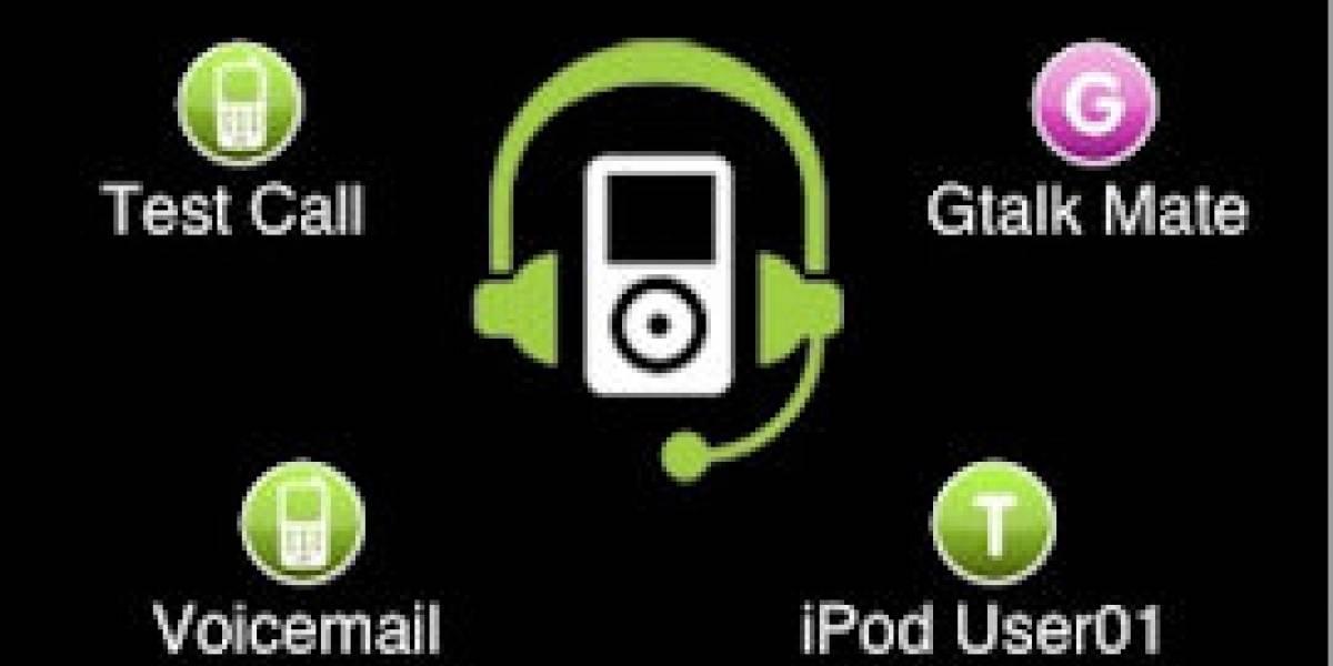 Truphone: Dota a tu iPod Touch de VoIP