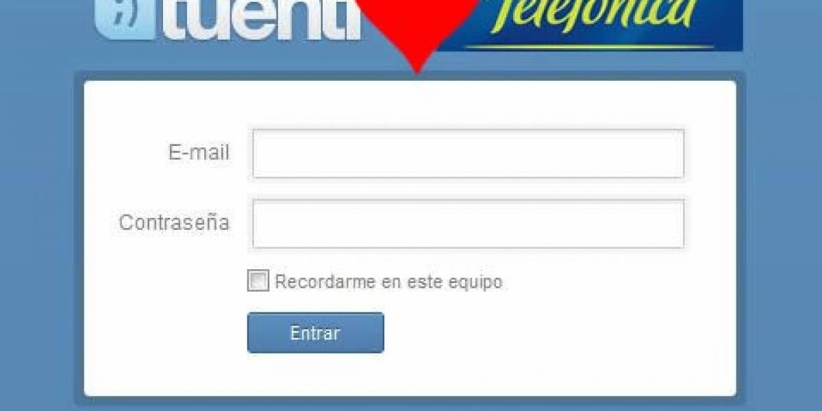 España: Telefónica compró el 85% de Tuenti