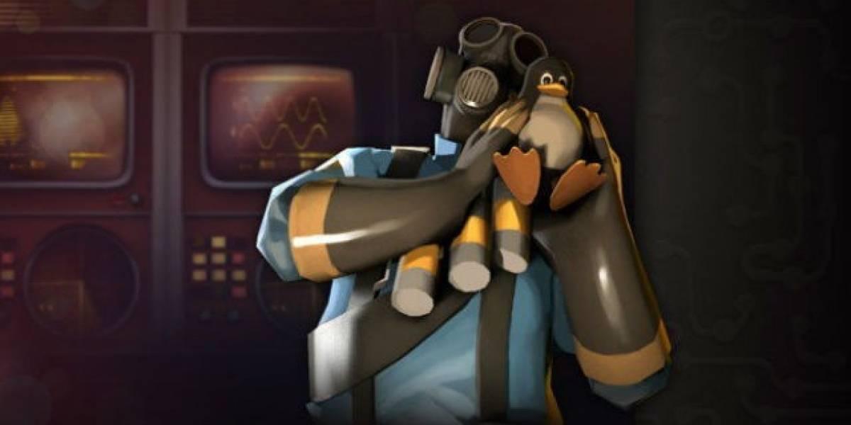 Steam para Linux se lanza oficialmente