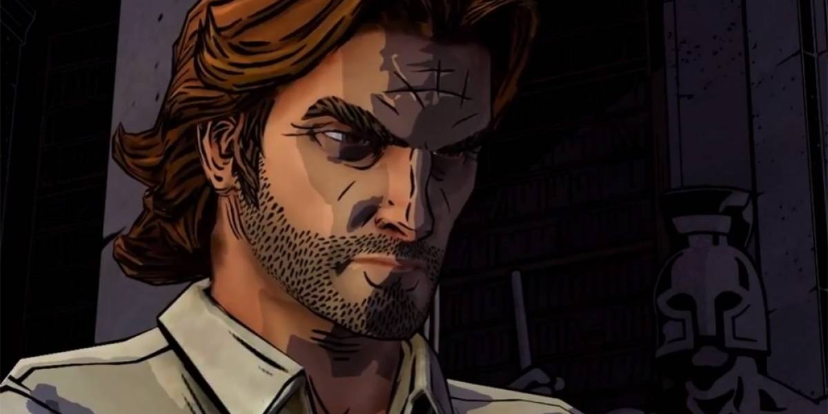 Mira el tráiler del segundo episodio de The Wolf Among Us