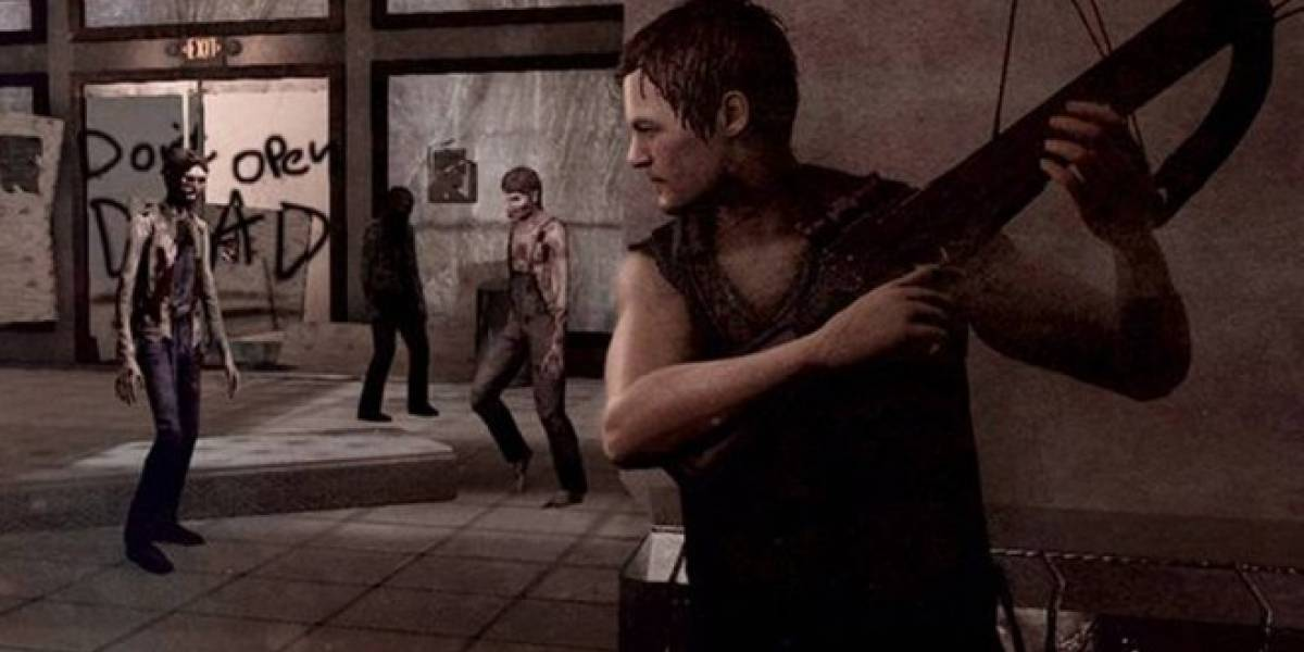 Tráiler de lanzamiento de The Walking Dead: Survival Instinct