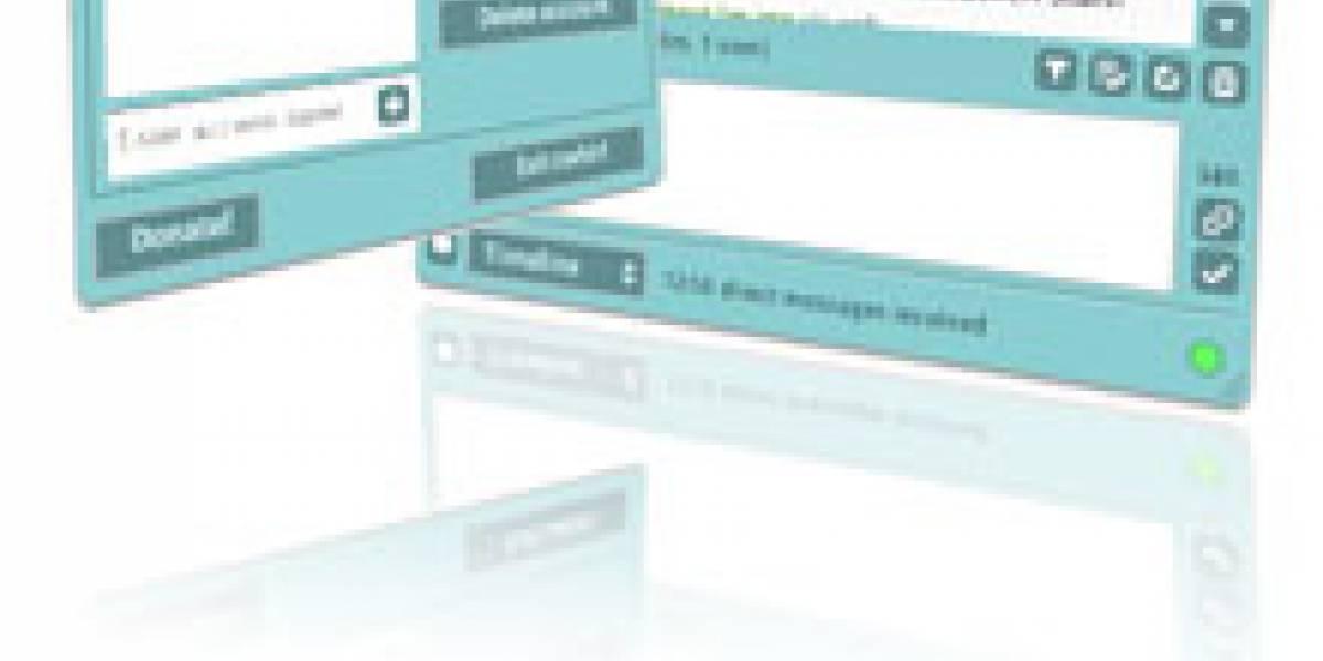 Salió Twhirl 0.8.2 para Twitter y FriendFeed