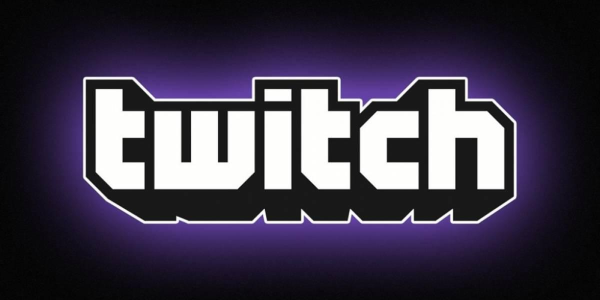 Twitch permitirá transmisiones en vivo de videojuegos móviles