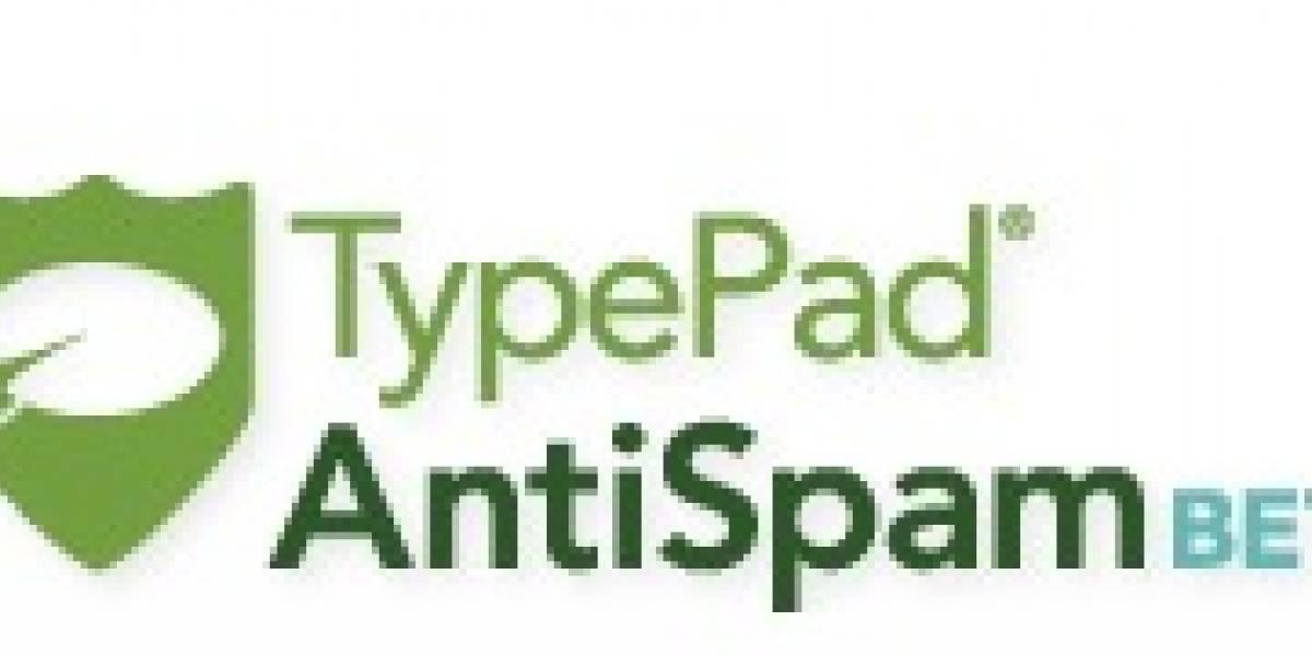 SixApart AntiSpam lanzado en Beta