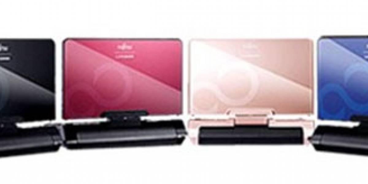 Todo lo que necesitas saber del Fujitsu LifeBook U2010