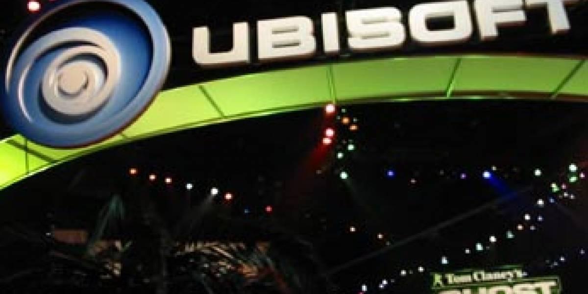 Ubisoft celebrará sus 30 años en Festigame 2016