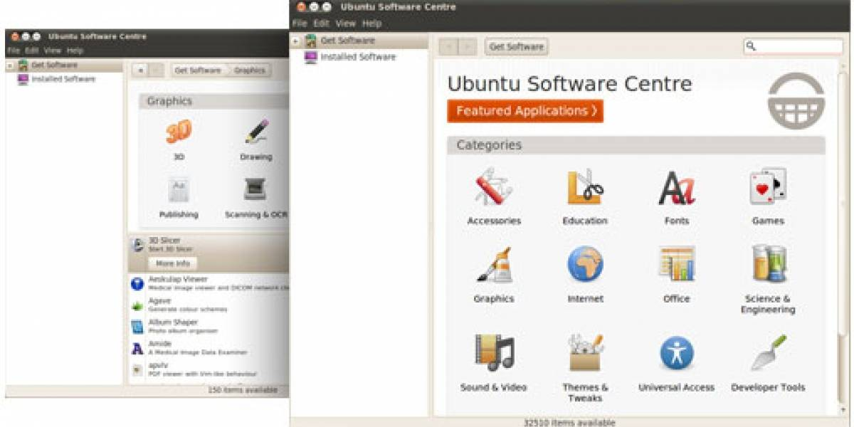 Ubuntu 10.04 Lucid Lynx ya disponible