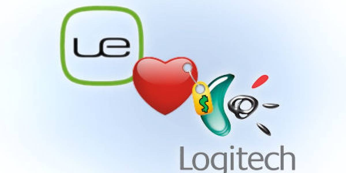 Logitech compra a Ultimate Ears