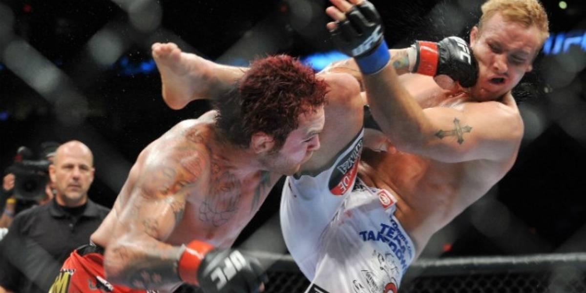EA Sports presentará su primer juego de la UFC mañana