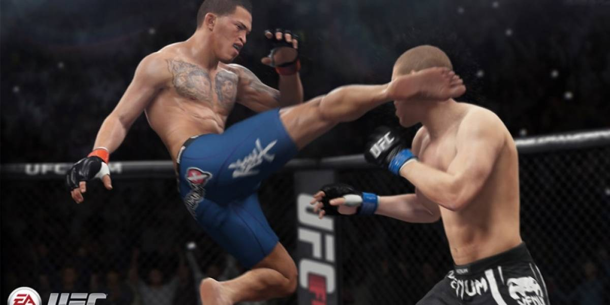 EA Sports UFC [NB Labs]