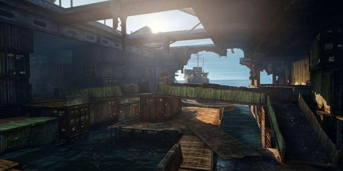 Futurología: El multijugador de Uncharted 3 podría venderse por separado