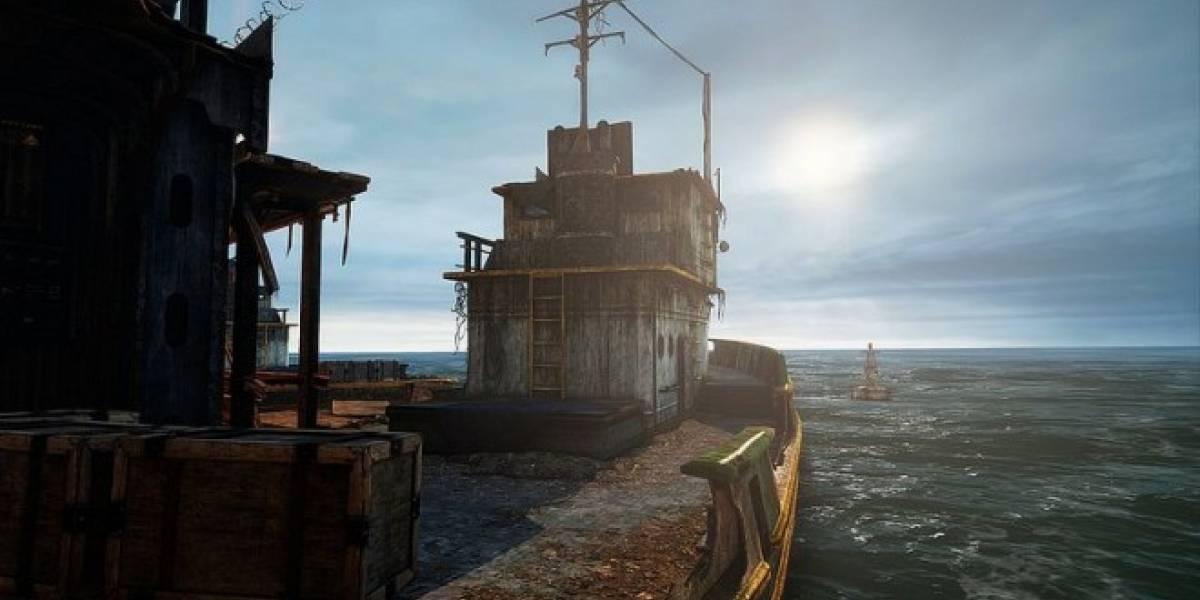El multijugador de Uncharted 3 se venderá por separado, según filtración del blog de Sony