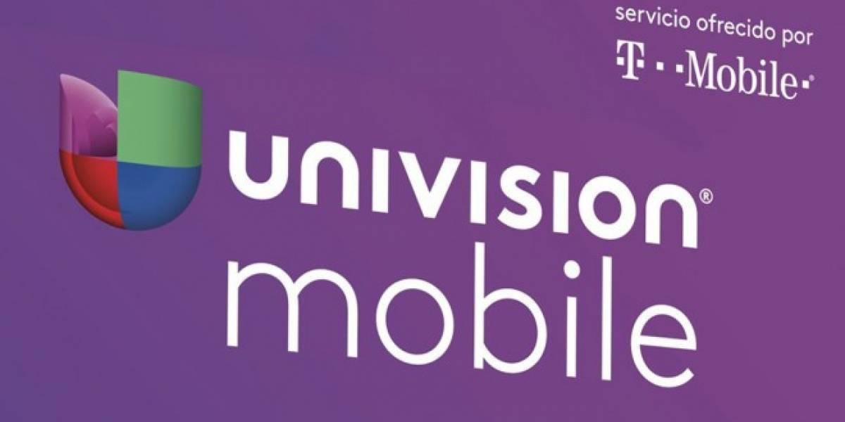 Univision Mobile agrega servicios internacionales gratis para América Latina