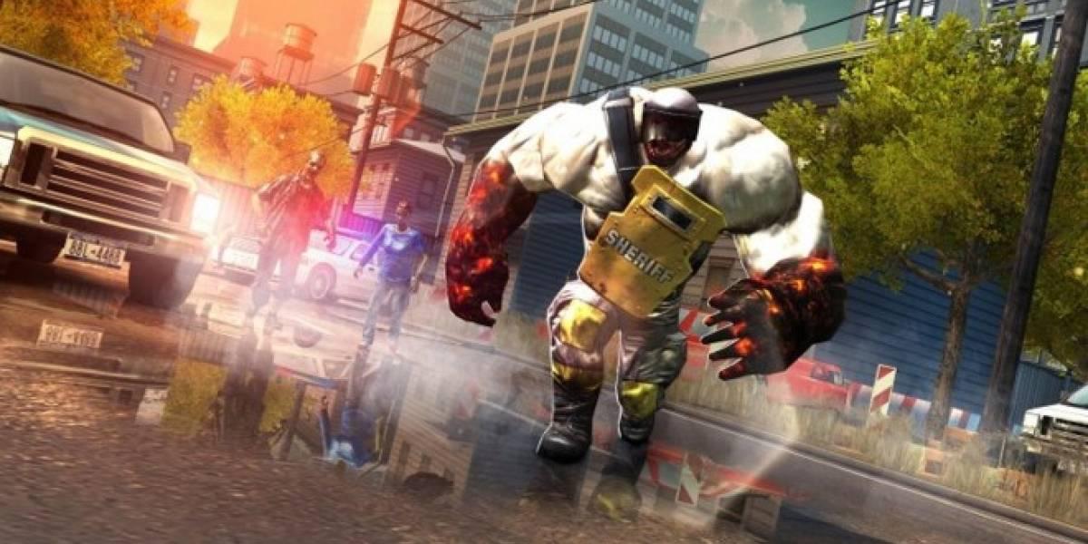 Creadores de Dead Trigger lanzan nuevo juego de zombis para iOS y Android