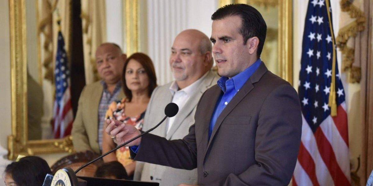 "Gobernador vetará proyecto de Libertad Religiosa si no sufrió ""grandes cambios"""