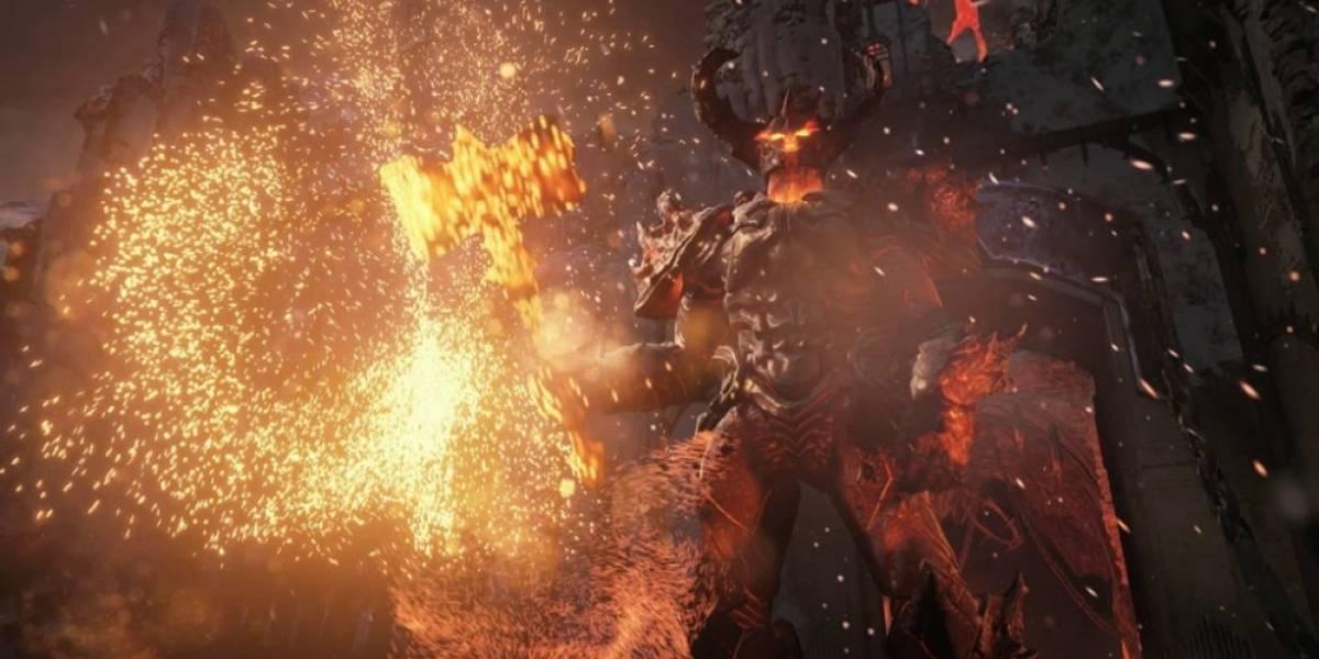Un vistazo profundo a las explosiones con Unreal Engine 4