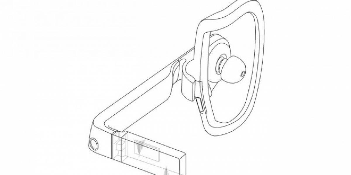 Samsung patenta un manos libres con pantalla incorporada