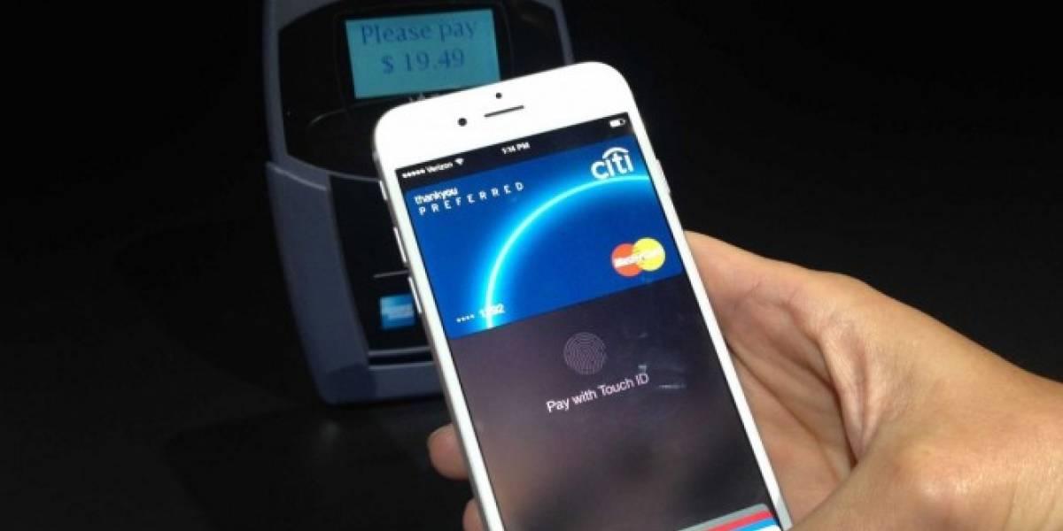 Apple quiere que sus chips NFC sirvan como tarjetas magnéticas